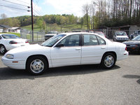 1998 Chevrolet Lumina Overview