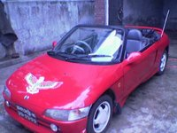 Picture of 1996 Honda Beat, exterior