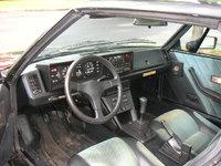 Picture of 1987 Fiat X1/9, interior
