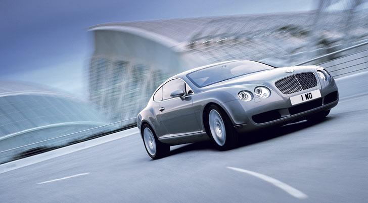 2007 Bentley Continental GT - Pictures - 2008 Bentley Continental GTC ...