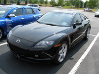 2007 Mazda RX-8 Grand Touring, .  , exterior, gallery_worthy