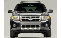2009 Ford Escape, Front View, exterior, manufacturer