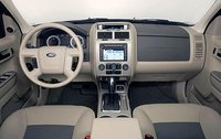 2009 Ford Escape, Front Dash View, interior, manufacturer