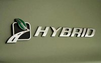 2009 Ford Escape Hybrid, Logo, exterior, manufacturer