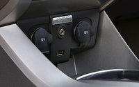 2009 Ford Focus, Interior Sync Plug, interior, manufacturer