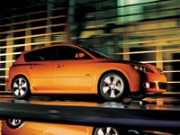 Picture of 2005 Mazda MAZDA3 S Hatchback, exterior