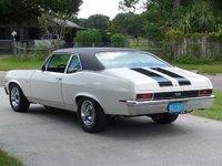 Picture of 1971 Chevrolet Nova, exterior