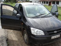 Picture of 2006 Hyundai Getz, exterior, gallery_worthy