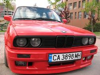 Picture of 1990 BMW 3 Series 318is, exterior, gallery_worthy