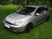 Picture of 2003 Ford Focus, exterior