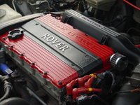 Picture of 1998 Rover 800, engine