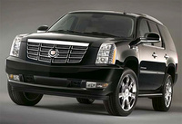 2008 Cadillac Escalade ESV Overview