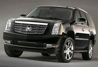 Picture of 2008 Cadillac Escalade ESV