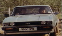 Picture of 1982 Ford Capri, exterior, gallery_worthy