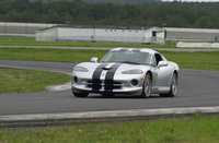 1999 Dodge Viper Overview