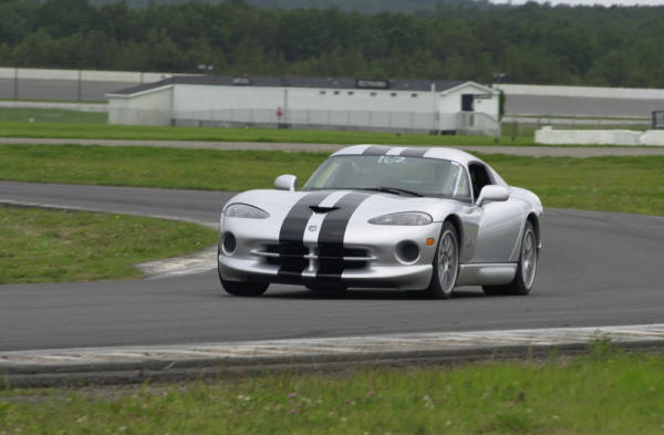 Picture of 1999 Dodge Viper