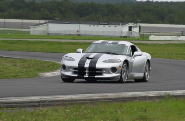 Picture of 1999 Dodge Viper