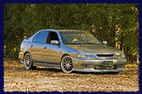 Picture of 2000 INFINITI G20 Touring FWD, exterior, gallery_worthy