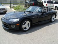 1995 Dodge Viper Picture Gallery