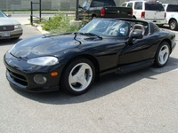 1995 Dodge Viper Overview