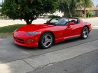 Picture of 1993 Dodge Viper, exterior, gallery_worthy