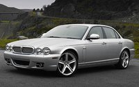 Picture of 2008 Jaguar XJ-Series Super V8, exterior