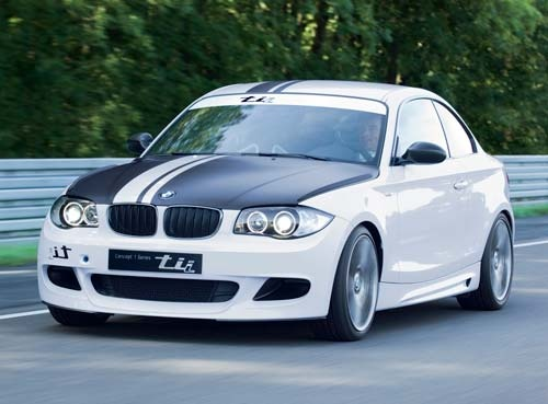 Picture of 2008 BMW 1 Series 135i, exterior, gallery_worthy