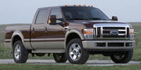 Picture of 2008 Ford F-250 Super Duty XL Crew Cab 4WD, exterior