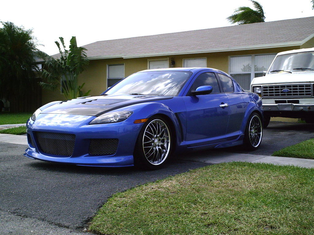 2004 mazda rx 8 interior car pictures. Black Bedroom Furniture Sets. Home Design Ideas