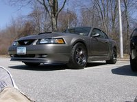 Picture of 2002 Ford Mustang GT Premium, exterior, gallery_worthy