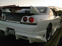 Picture of 1994 Nissan Skyline, exterior, gallery_worthy