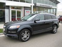 Picture of 2007 Audi Q7 4.2 quattro AWD, exterior, gallery_worthy