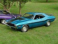 Picture of 1970 Dodge Challenger, exterior