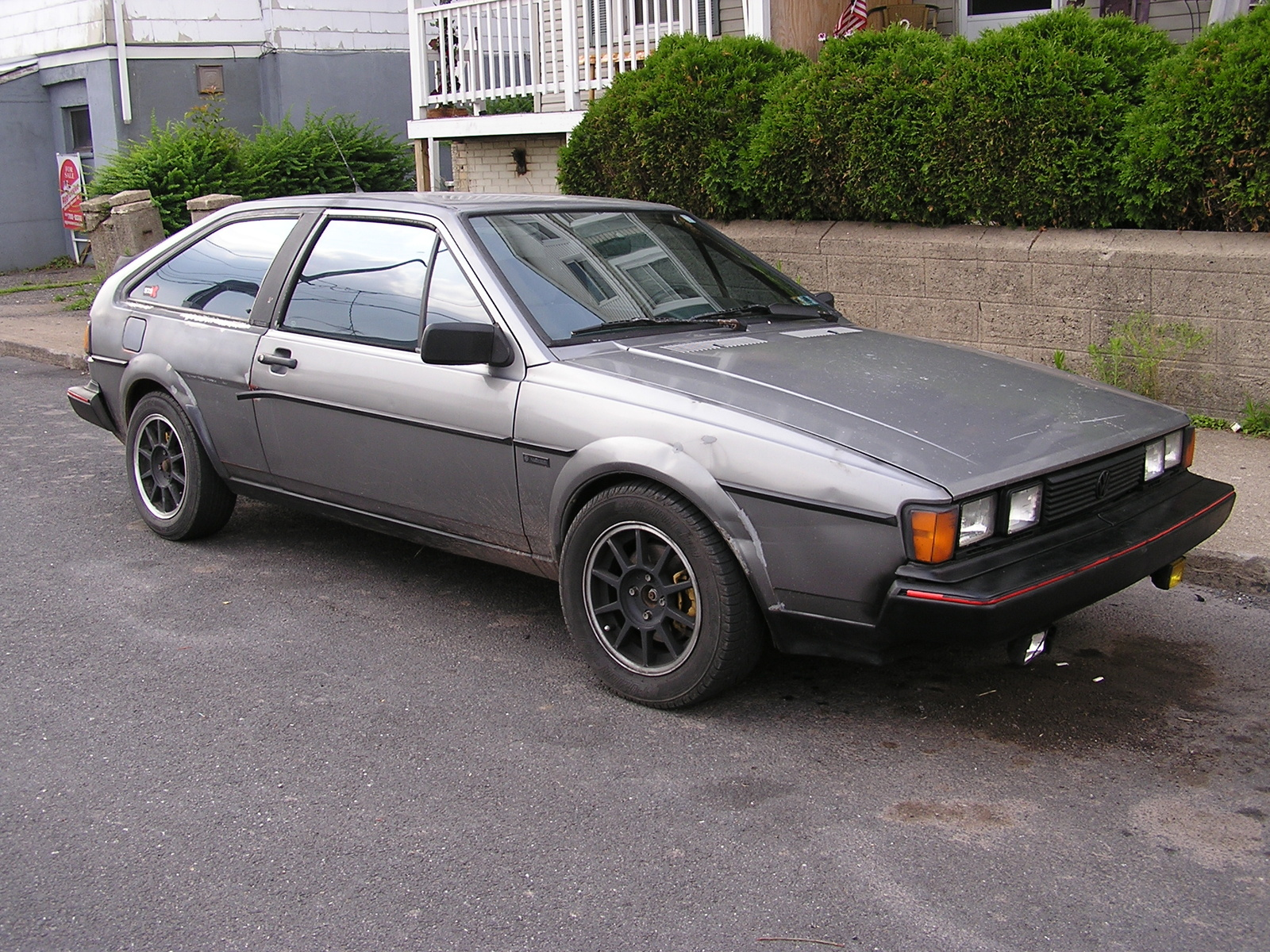 1984 volkswagen scirocco pictures cargurus
