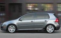 2009 Volkswagen GTI, Left Side, exterior, manufacturer
