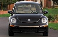 2009 Volkswagen Beetle, Front View, exterior, manufacturer
