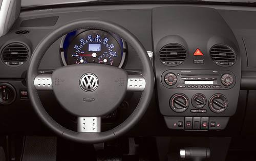 2003 volkswagen beetle interior. Black Bedroom Furniture Sets. Home Design Ideas