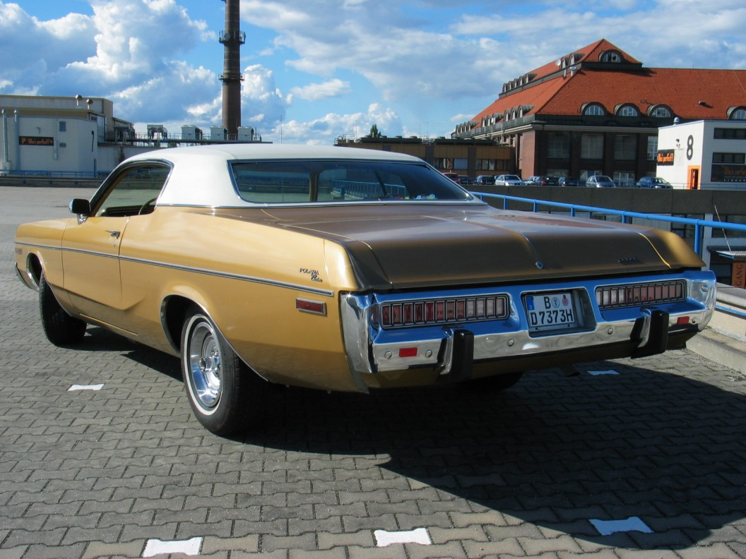 Ram Srt 10 >> 1973 Dodge Polara - Pictures - CarGurus