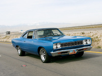 Picture of 1968 Plymouth Road Runner, exterior