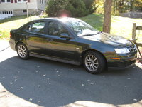 Picture of 2004 Saab 9-3 Linear, exterior, gallery_worthy