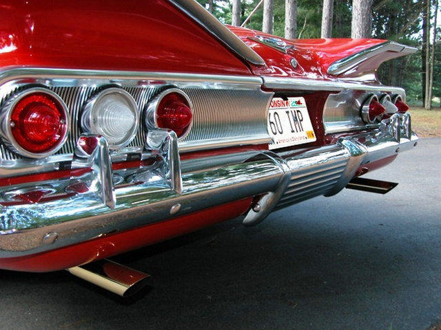 Picture of 1960 Chevrolet Impala, exterior