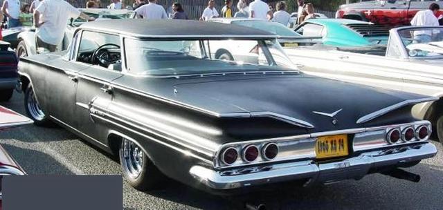 Picture of 1960 Chevrolet Impala, exterior