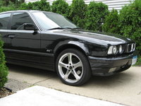 Picture of 1995 BMW 5 Series 525i Sedan RWD, exterior, gallery_worthy
