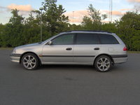 Picture of 2001 Toyota Avensis, exterior