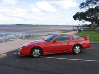 Picture of 1985 Nissan 300ZX, exterior, gallery_worthy