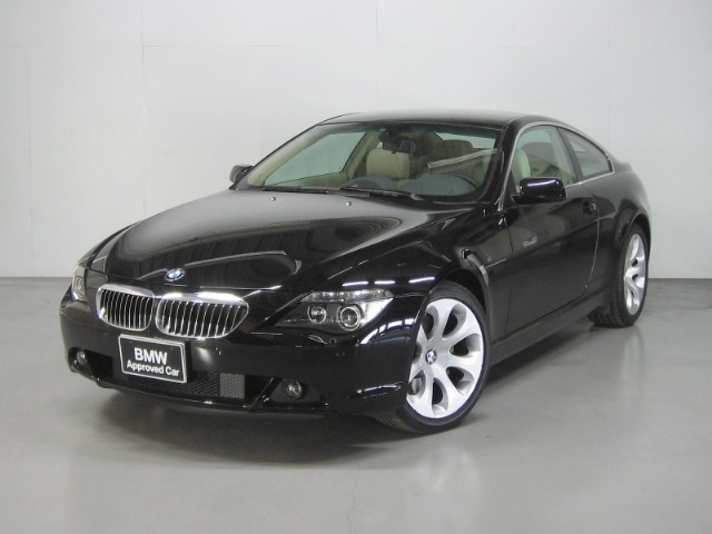 Picture of 2004 BMW 6 Series