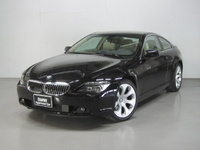 2004 BMW 6 Series, 2004 BMW 645 picture, exterior