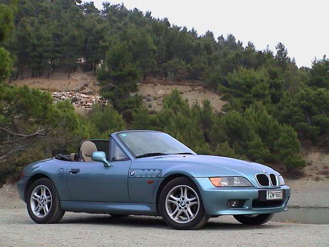 Problems For Bmw Z3