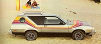 Picture of 1978 Ford Pinto, exterior