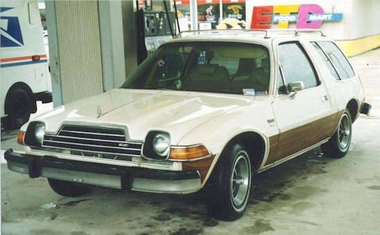 Picture of 1979 AMC Pacer, exterior